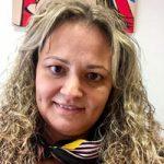 Diretora Escola EB1 / PE da Achada - Carina Luís